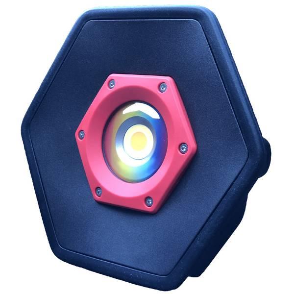 Bilde av Autochem arbeidslampe Color Match 20W LED
